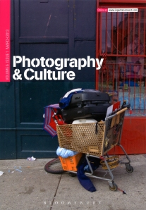 Photography and Culture 2013